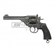 Win-Gun Webley Mark VI CO2 (Shaby ver.)