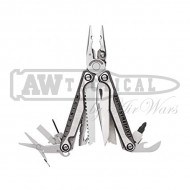 Мультитул Leatherman Charge Plus Tti