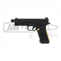 Пистолет EMG / Salient Arms International™ BLU Pistol (Aluminium / Gas) страйкбольный