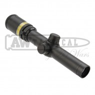 Прицел BOG SSC 3101 1.5-6X24 Optic Fibre (Green)