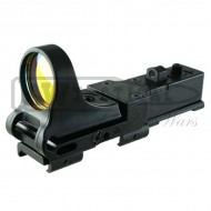 Прицел BOG SSR 0801 Holo. Reflex Sight (Black)