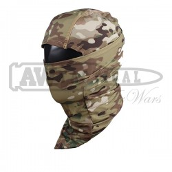 Балаклава Emerson Fast Dry Multihood (multicam) страйкбольный