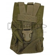 Подсумок Eagle Industries Canteen/General (khaki) страйкбольный