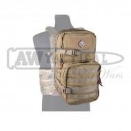 Рюкзак Emerson Modular Assault Pack с 3L Hydration Bag (coyote brown)