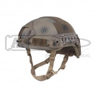 Шлем Emerson ACH MICH 2001 Special Action Version (Snake skin)