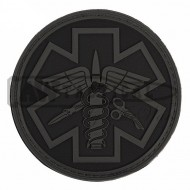 Патч Emerson Paramedic Patch - BK