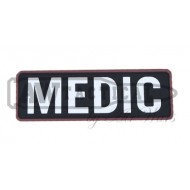"Патч Emerson PVC ""MEDIC"" Patch-2"