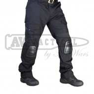 Штаны Emerson Gen.2 Tactical pants размер 34w (черные)