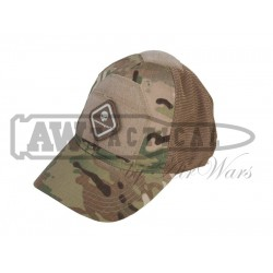 Кепка Emerson Tactical Assaulter Cap (multicam) страйкбольный