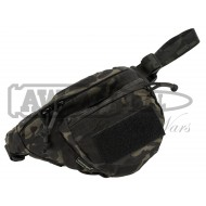 Сумка Emerson Recon Waist Bag (multicam black)