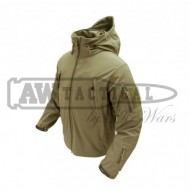 Куртка Force Gear Warrior Softshell размер XL (песочная)