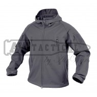 Куртка Force Gear Warrior Softshell размер XL (черная)
