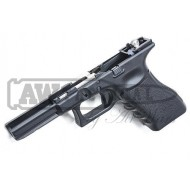 Рамка Guarder в сборе New Generation Frame Complete Set for MARUI G17/22/34 (Euro. Ver./Black)