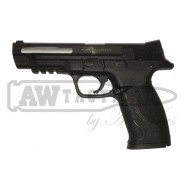 Пистолет Airsoft Surgeon Costa Steel 5 inch M&P9
