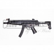 Автомат GG MP5 A4 Deluxe version AEG