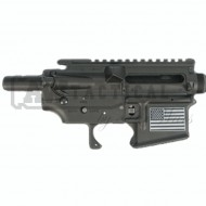 Корпус King Arms Metal bode для M4/M16 Colt Markings