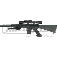 Винтовка King Arms XM15E25 Bushmaster (16 дюймов)