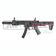 Автомат King Arms PDW 9mm SBR SD -  BR - Limited Edition