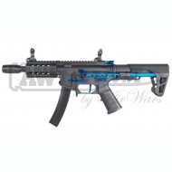 Автомат King Arms PDW 9mm SBR shorty BB - Limited Edition