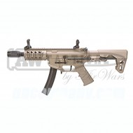 Автомат King Arms PDW 9mm SBR shorty - Dark Earth