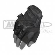 Перчатки Mechanix M-pact fingerless (black), размер M