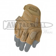 Перчатки Mechanix M-pact fingerless (coyote), размер S
