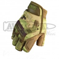 Перчатки Mechanix M-pact fingerless (multicam MTP), размер M