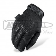 Перчатки Mechanix The Original® (black), размер M