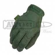 Перчатки Mechanix The Original® (olive), размер XL