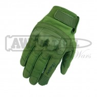 Перчатки Mechanix M-pact 3 Ultimate Impact Protection (olive), размер M