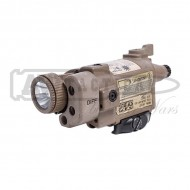 EOTECH INSIGHT ILWLP/LAM AN/PEQ-14