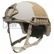 OPS-Core FAST Ballistic High Cut (XP) Helmet (tan)