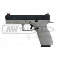 Пистолет KJWorks KP-13-MS GBB Urban Grey GBB