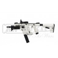 Автомат Krytac KRISS Vector Limited Edition Alpine White SMG
