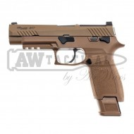 Пистолет VFC SIG P320 M17 6mm Version Licensed by SIG Sauer