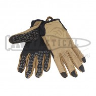Перчатки PIG Full Dexterity Tactical (FDT) Echo Utility Glove (Women L Size /Coyote Brown)