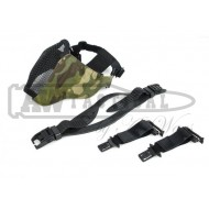Маска TMC для лица PDW MESH Mask ( Multicam Tropic)