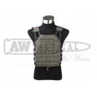 Жилет TMC разгрузочный Jumper Plate Carrier (Matte RG)