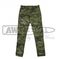 Штаны Rasputin Tight Cut RIPSTOP PANT ( Multicam Tropic ), размер XL