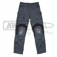 Штаны TMC ORG Cutting G3 Combat Pants, размер 32R (Urban Grey)