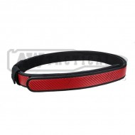Ремень TMC IPSC Carbon Belt (Red)