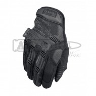 Перчатки Mechanix M-Pact® Covert Glove (black), размер L