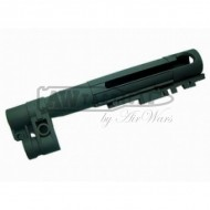 Труба Classic Army Metal front cocking tube assembly for MP5