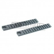 Планка Guarder Picatinny Rails for G36 Series (Long Rail x 2)