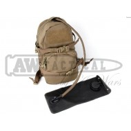 Рюкзак TMC Assault Pack с гидратором (Matte CB) страйкбольный
