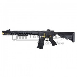 Автомат APS ASR-118 BOAR Defense Ambi EBB Rifle (3Gun) страйкбольный