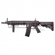 Автомат Apple Airsoft SR-16 E3 (черный)