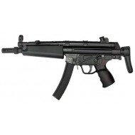 Автомат Classic Army MP5A3 wide forearm