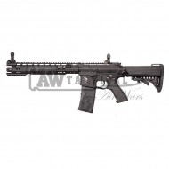 Автомат G&P M4 Auto Electric Gun-072 (Black)