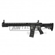 Автомат G&P M4 Auto Electric Gun-076 (Black)